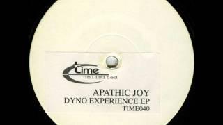 Apathic Joy - Trance Fear (Trance 1995)