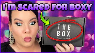 🚨 The Box by Fashionsta September 2020 // should they be scared?!