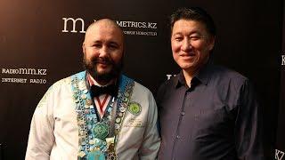 Международный кулинарный турнир «CHEF BATTLE BBQ 2018». Александр Трегубенко и Темирлан Тулегенов