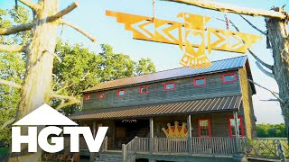 Tour The Wander Inn With The Junk Gypsies - HGTV