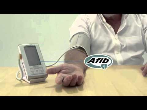 Misurazione della pressione arteriosa in ospedale