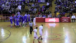 NH Sports Page Basketball Londonderry vs Pinkerton Highlights 2-6-15