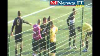 preview picture of video 'Melito di Porto Salvo, Futsal Melito-Pro-Pellaro 2-1'