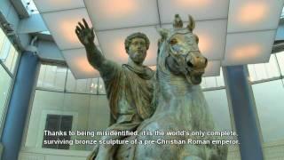 Capitoline Museums, Rome