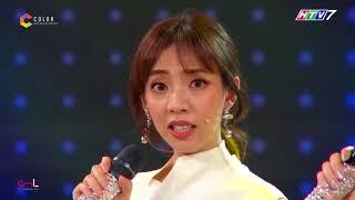 Thu Trang, Diệu Nhi - đẳng cấp âm nhạc là mãi mãi