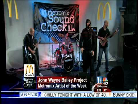 John Wayne Bailey-NBC-Atlanta Morning Show