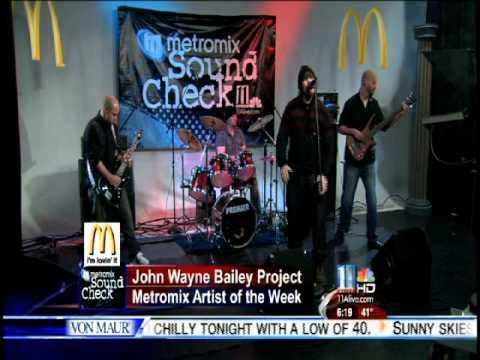 John Wayne Bailey-NBC-Atlanta Morning Show