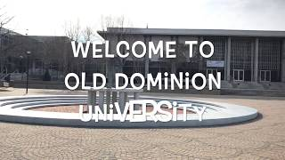 Join TRiO SSS - Old Dominion University