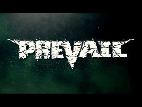 Prevail - Blood Eagle (lyrics video)