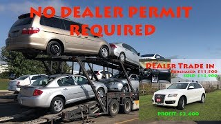 Cheapest Place to Buy a Good Car   Secret Source to buy Cheap Vehicles from