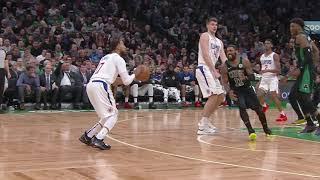 Los Angeles Clippers Vs Boston Celtics | February 9, 2019