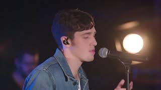 Lauv   I Like Me Better[ Live On The Honda Stage At IHeartRadio Austin]