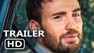 GIFTED (Chris Evans, Drama)   TRAILER