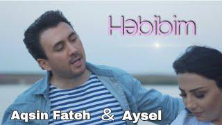 Aqsin Fateh & Aysel Manaflı - Hebibim (Official Video)
