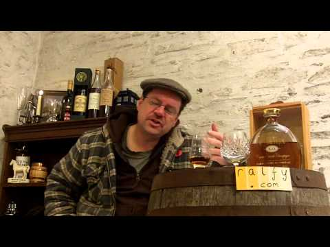 whisky review 318 – Maxime Trijol XO Cognac