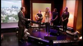 Joss Stone Womack And Womack Teardrops Andrew Marr Show 2012
