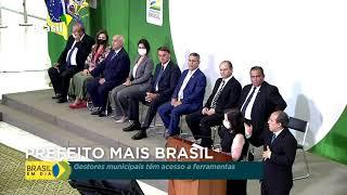 Prefeito + Brasil traz ferramentas para auxiliar gestores municipais na administração das cidades