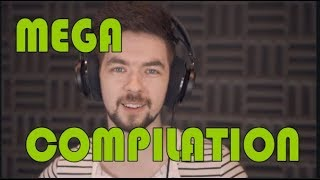 Jack's Funniest Videos | jacksepticeye compilation