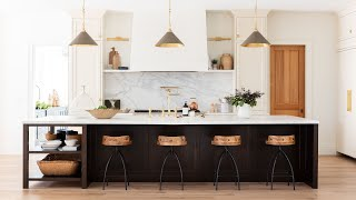 The McGee Home: Kitchen
