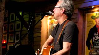 Radney Foster: Half of My Mistakes