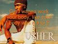 I Will - Usher David