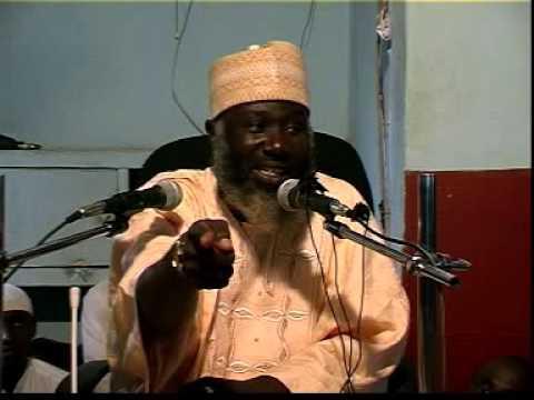 Sheikh Ahmad tijjani Yusuf Tafsir  7