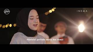 DEEN ASSALAM   Cover By SABYAN Feat EL Alice