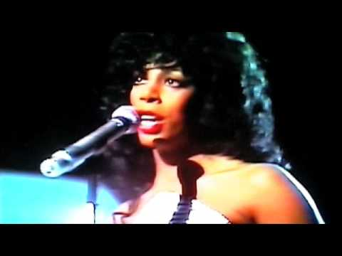 Love Is in Control (Finger on the Trigger) (Song) by Donna Summer