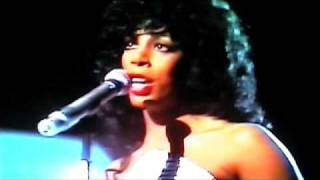 Love Is In Control (Finger On The Trigger) - Donna Summer / Quincy Jones