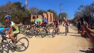 Video recap from Veladero 2017.