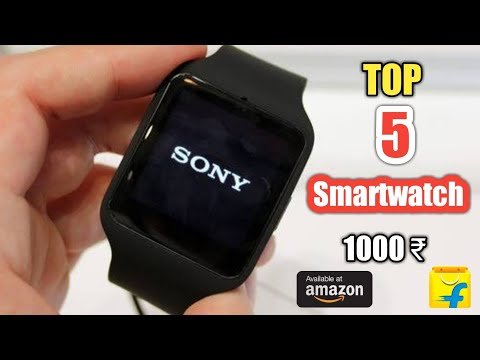 d6d280c9ef9 Best Smartwatch Under 1000
