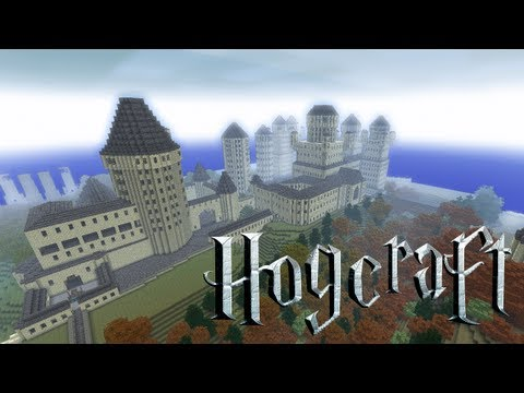 minecraft xbox 360 harry potter map download