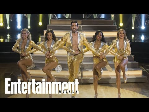 'DWTS' Surprise: Look Who Didn't Make It To The Final Three | News Flash | Entertainment Weekly