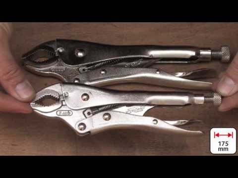 Anwendungsvideo Grip Fix Xtreme KS Tools 115.1196/115.1197