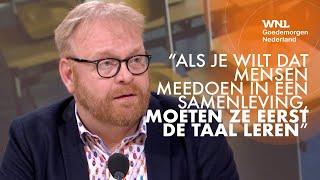VVD Rotterdam: 'Scholen moeten taalachterstand ouders melden bij gemeente'