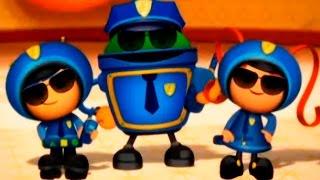 Team Umizoomi. Umi Cops.