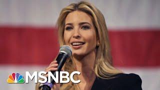 Mika: If Ivanka Trump Cares, She Should Get To The Border | Morning Joe | MSNBC
