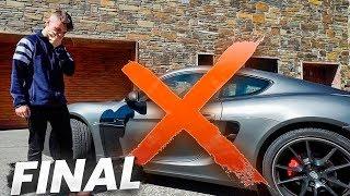 ESTE ES EL FINAL DE MI COCHE 😱 **me Despido De Mi Porsche Cayman S** [Salva]