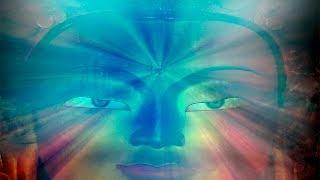 Música para Activar la Glándula Pineal y Pituitaria | El Tercer Ojo | Frecuencia Geometría Sagrada
