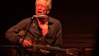 John Hammond- Preachin Blues 5/27/17 Son House