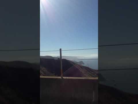 Video Of Salt Point State Park, CA