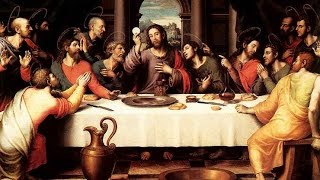 Św. Alfons: Rozmowa duszy z Jezusem