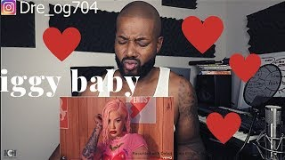 Iggy Azalea   F It Up Ft. Kash Doll | Reaction