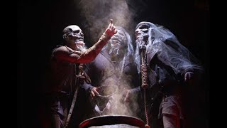 Macbeth - Part 1 | Folger Theatre and Two River Theater Company