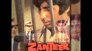 Copyright issues of Zanjeer to be resolved soon