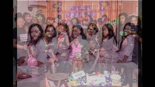 2018 Latest Beautiful Bridal Squad Ideas; Bridal Shower Ideas And Inspiration.