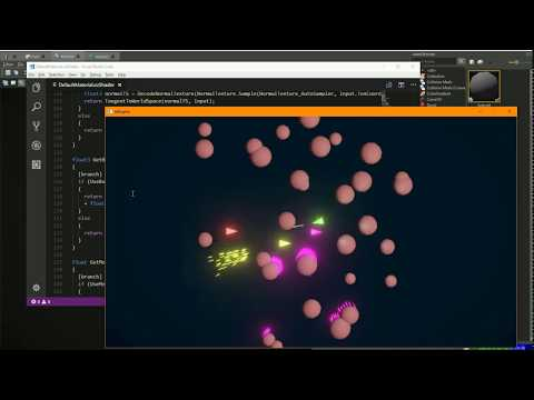 ezEngine Overview