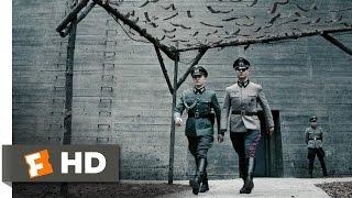 Valkyrie (511) Movie CLIP   The Plot To Kill Hitler (2008) HD