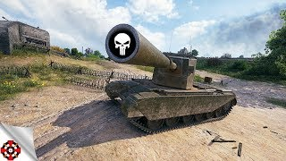 World of Tanks - Funny Moments   MONSTER SHOTS! (WoT Ammo Rack, July 2018)
