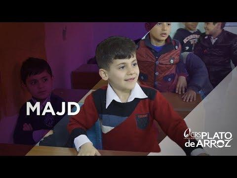 Majd en Iraq